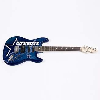 Woodrow Dallas Cowboys NorthEnder Series II Electric Guitar