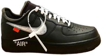 Nike Force 1 '07 Virgil x MoMA (With Socks)