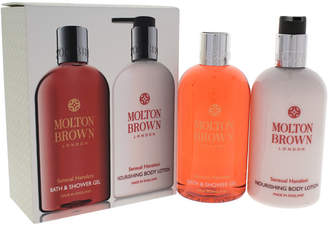 Molton Brown 2Pc Sensual Hanaleni Bath & Body