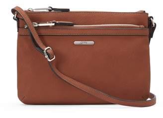 Chaps Fawn Crossbody Bag