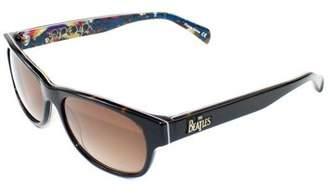 Deluxe Comfort Beatles BYS007 Sunglasses Tortoise