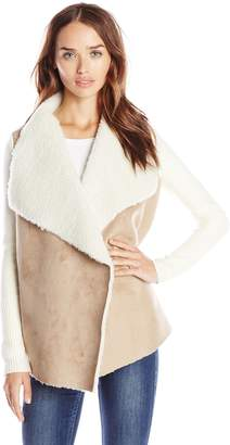 Design History Women's Shearling Cozy