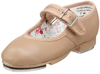 Capezio 3800 Mary Jane Tap Shoe (Little Kid/Big Kid)