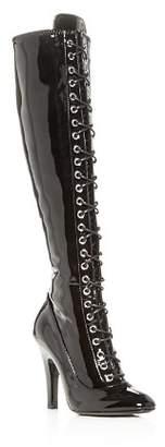 Moschino Women's High-Heel Boots