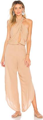 Indah Pearl Jumpsuit