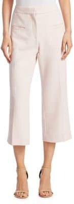 Carven Cropped Tailored Pants