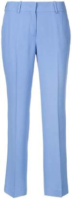 Ermanno Scervino cropped suit trousers