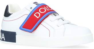 Dolce & Gabbana Mason Low Top Sneakers