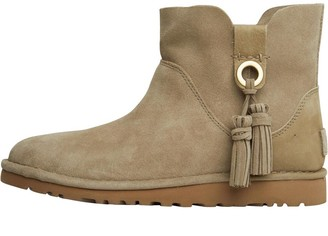 UGG Womens Gib Ankle Boots Antilope