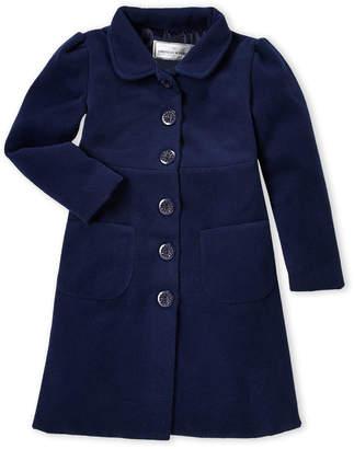 American Widgeon (Girls 4-6x) Bow Back Coat