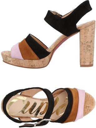 Cuplé Sandals - Item 11451199HT