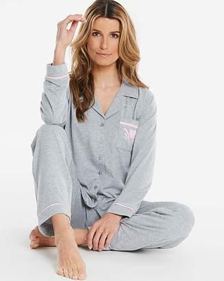 Pretty Secrets Pretty Lounge The Pyjama