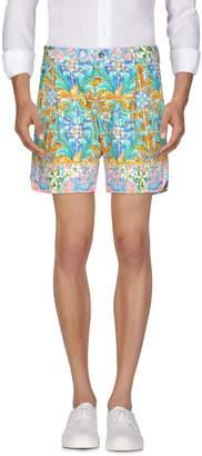 Dolce & Gabbana Bermudas - Item 13182275UE