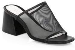 Rag & Bone Emmy Mesh Sandals