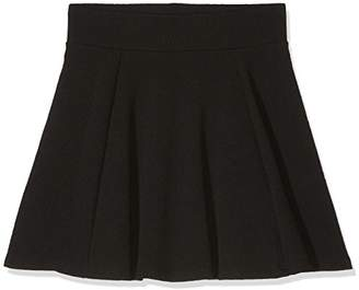 New Look Girl's Riverpool Skater Skirt,(Manufacturer Size:165)