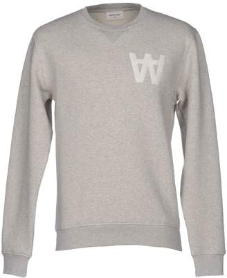 Wood Wood Sweatshirts