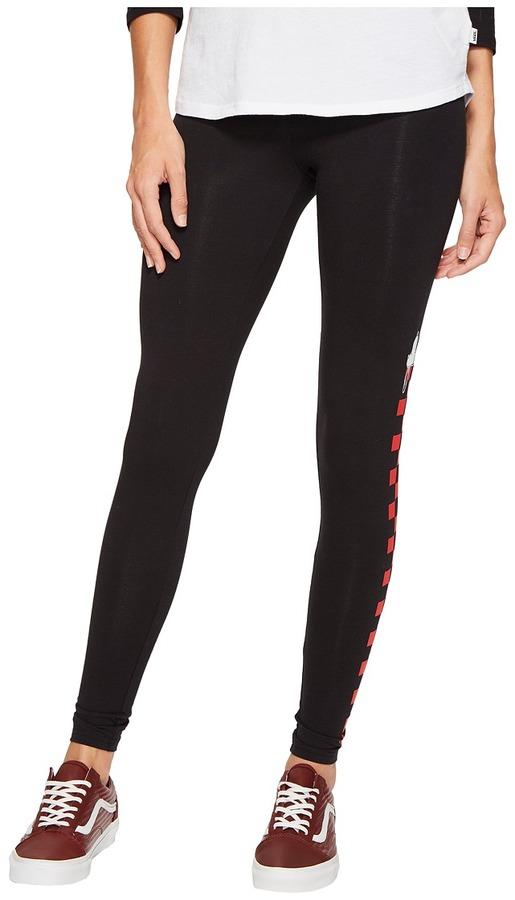 Vans - Snoopy Leggings Women's Casual Pants