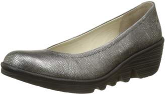 Fly London Women's Wedge Pump