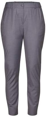Nümph Slim Fit Trousers with Elasticated Ankle