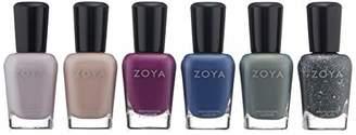 Zoya Innocence Sampler Nail Polish