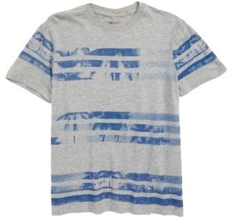 Boy's Tucker + Tate Graphic Stripe T-Shirt $29 thestylecure.com