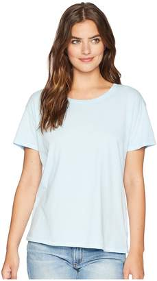 Amuse Society Tanner Boyfriend Tee Women's T Shirt