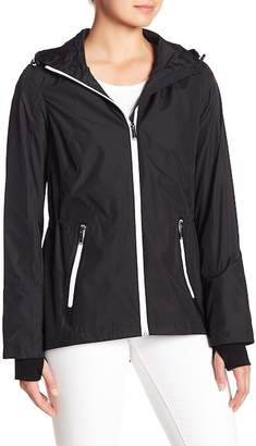 London Fog Zip Windbreaker