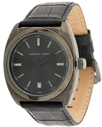Christian Koban DOM watch