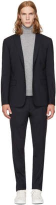 DSQUARED2 Navy Paris Suit