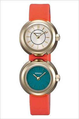 Moussy (マウジー) - マウジー腕時計 MOUSSY WM0051V1 腕時計 マウジー 時計 オリエント ORIENT ツイン ケース MOUSSYTwin Case