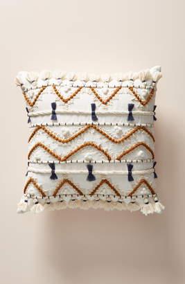 Anthropologie Vineet Bahl Accent Pillow