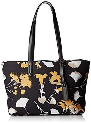 Le Tanneur Swana Imprime, Women's Shoulder bag, Multicolore (Tricolore), (W x H L)