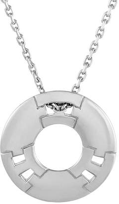 Hermes Heritage  18K Necklace