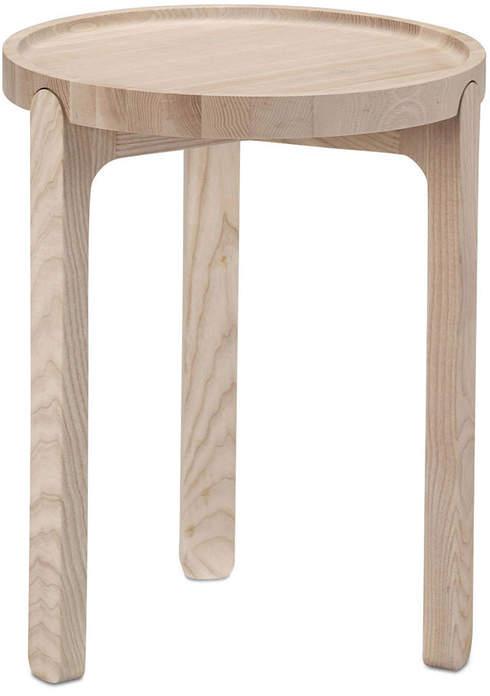 Skagerak - Indskud Tray Table Ø 34 cm, Esche