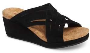 UGG Lilah Wedge Sandal