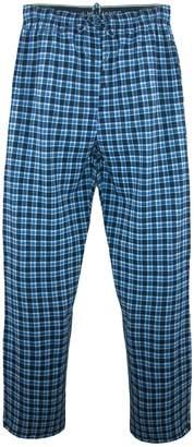 Hanes Men's Big & Tall Cotton ComfortSoft Printed Knit Pants
