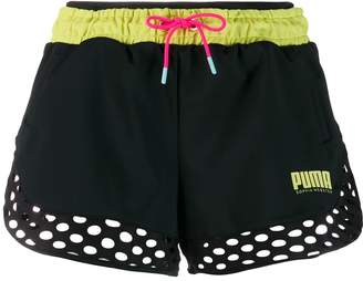 Sophia Webster Puma X x shorts