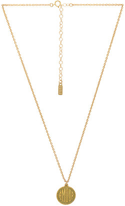 Natalie B Amour Charm Necklace