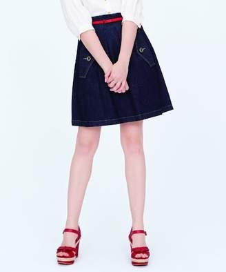 agnès b. (アニエス ベー) - agnes b. WG51 JUPE スカート