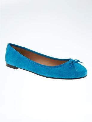 Robin Ballet Flat $88 thestylecure.com