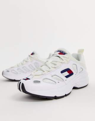 Tommy Jeans dad trainers