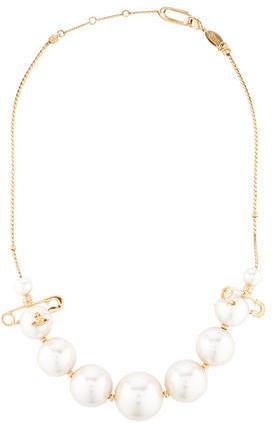 Vivienne WestwoodVivienne Westwood Pearl Necklace