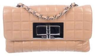 Chanel Square Quilt Reissue Flap Bag