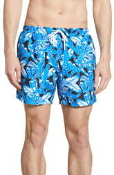 BOSS Barracuda Swim Trunks