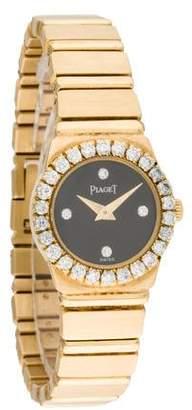 Piaget Classique Diamond Watch
