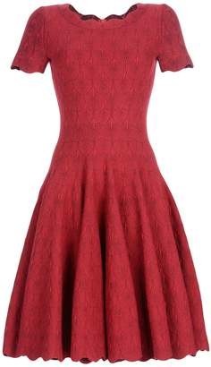 Alaia Knee-length dresses - Item 34864628MN