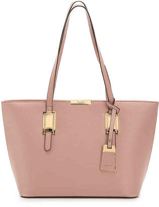 b99663a639e Aldo Pink Faux Leather Handbags - ShopStyle