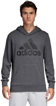 adidas Boys 8-20 Essentials Pullover