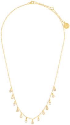 Freida Rothman Audrey Charmed Collar Necklace