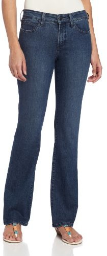 NYDJ Women's Barbara Boot Leg Jean